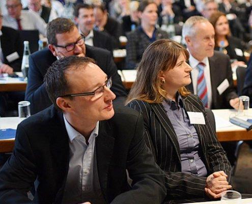 Online Software AG Partnertag Teilnehmer