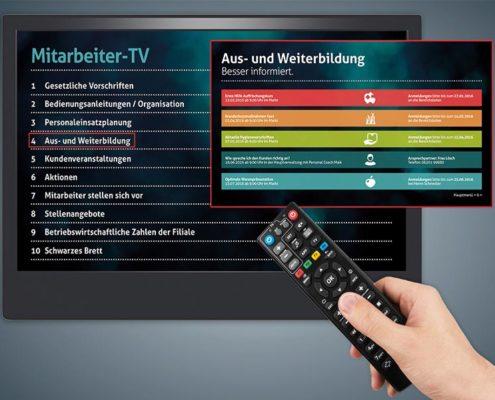Online Software AG Mitarbeiter TV