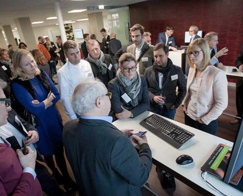 Online Software AG PRESTIGE Partnertag 2018