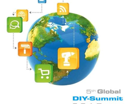 DIY Summit 2017 Logo