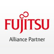 Logo Alliance Partner Fujitsu