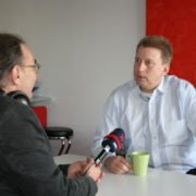 SWR Interview mit Jürgen Berens von Rautenfeld
