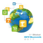 Logo DIY summit