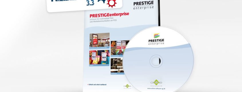 PRESTIGEenterprise DVD Box Release 3.3