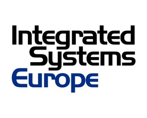 Logo ISE 2017 weiß