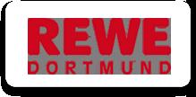Kunden Logo REWE Dortmund
