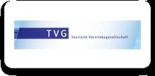 Kunden Logo TVG
