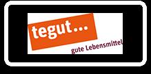 Kunden Logo tegut