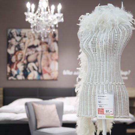 Möbel Rieger Aalen Preisauszeichnung Etikett Druck Fashion