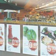 Angebotsplakate PRESTIGE im Bon Preu markt