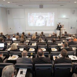 Vortrag PRESTIGE Partnertag mit Publikum