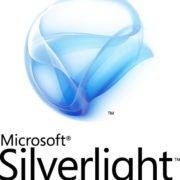 Logo Microsoft Silverlight