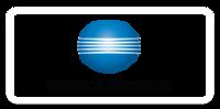 Partner Logo KonicaMinolta