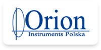 Partner Logo Orion Instruments Polska