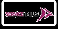 Logo Partner ServicePlus