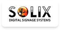 Partner Logo Solix