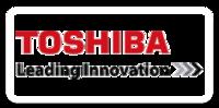 Partner Logo Toshiba