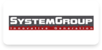 Partner Logo systemGroup innovative Generation