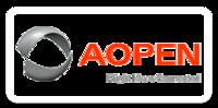 Partner Logo Aopen
