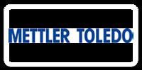 Partner Logo METTLER TOLEDO