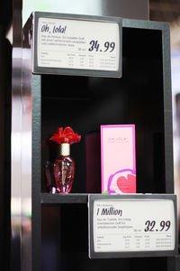 Online Software AG ESL Auszeichnung Parfüm