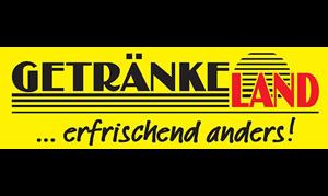 getränkeland Logo