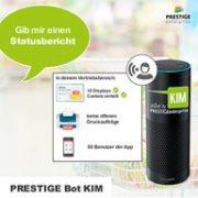 Online Software AG PRESTIGE Bot KIM Service