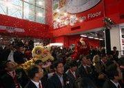 Opening Ceremony Media Markt China