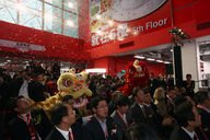 Opening Ceremony Media Markt China