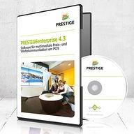 PRESTIGEenterprise Release 4.3 DVD Cover