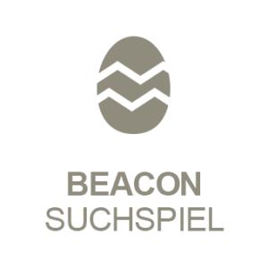 PRESTIGEenterprise AppBaukasten Modul Beacon Suchspiel