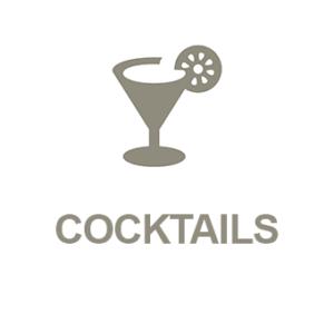PRESTIGEenterprise AppBaukasten Modul Cocktails