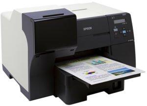 Epson Drucker B500dn