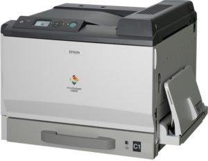 Epson Drucker C9200