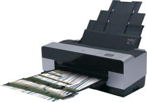 Epson Drucker StylusPRO3800