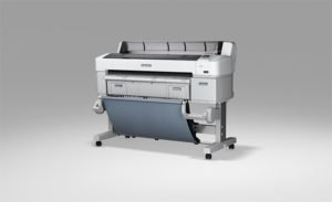 Epson Drucker T5000