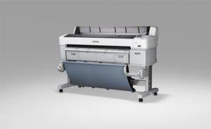 Epson Drucker T7000