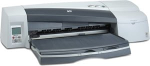 Hewlett Packard HP Drucker DesignJet 70NR