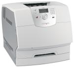 LEXMARK Drucker T644n