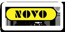 Logo NOVO Organisationsmittel GmbH