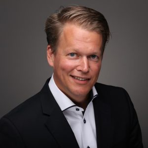 Partner Manager Marc Schaffnit