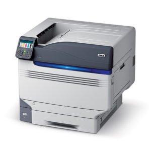 OKI Drucksystem Pro9542dn multi