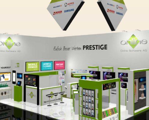 Online Software AG EuroCIS 2018