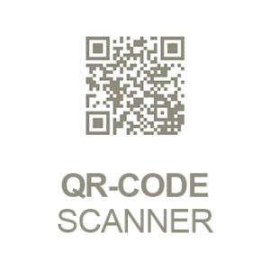 PRESTIGEenterprise AppBaukasten Modul QR-Code_Scanner