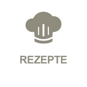 PRESTIGEenterprise AppBaukasten Modul Rezepte