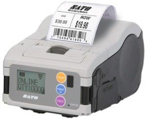 SATO Drucksystem MB2i