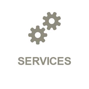 PRESTIGEenterprise AppBaukasten Modul Services
