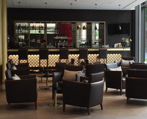 Bar Hotel Chester Heidelberg