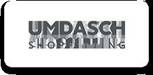 Logo Umdasch Digital Retail GmbH
