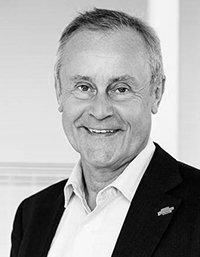 Norbert Wittmann Vorstand Gruppe Nymphenburg
